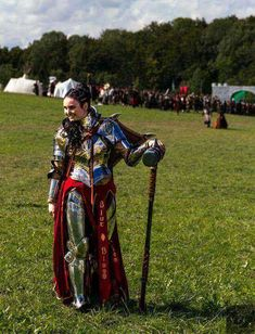 Tagged with cosplay, larp; Female Armor, Female Knight, Lady Knight, Armor Clothing, Medieval Clothing, Gypsy Clothing, Steampunk Clothing, Larp, Armadura Cosplay
