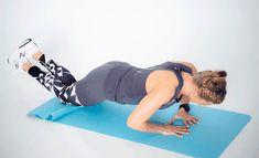 Kahvakuulatreeni ja kuminauhajumppa: Iltalehden treeniohjelman 4. viikko Muscle Fitness, Fitness Diet, Fitness Motivation, Health Fitness, Muscle Food, Fitness Gear, Female Fitness, Workout Routine For Men, Workout Gear