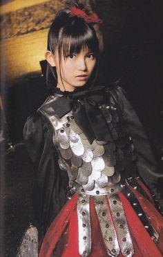 Queen Su Metal
