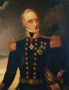Rear Admiral Sir Thomas Baker