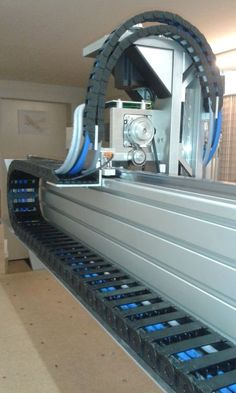 Diy Cnc, Cnc Router, 3d Printing, Profile, Steel, Projects, Ideas, Home Decor, Cnc Projects