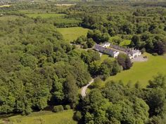Property: Newtown House on c.75.70 ha, (c.187 acres), Abbeyknockmoy, Athenry, Co. Galway - Goffs Country