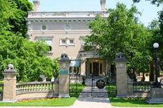 Ruthmere Mansion, Elkhart, Indiana