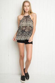 Brandy ♥ Melville | Julianna Tank - Clothing