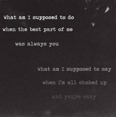 Breakeven- The Script this songs means a lot more to me than you think it would Velasco Song Lyric Quotes, Music Lyrics, Music Quotes, Lifehouse Lyrics, Lyric Art, Art Music, The Words, Girl Quotes, True Quotes