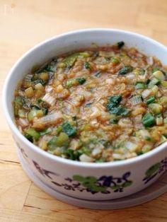 もしかして万能かも?「ねぎポン」をかければ、なんでもおいしい! | レシピサイト「Nadia | ナディア」プロの料理を無料で検索