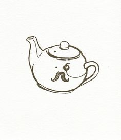 Being a teapot... Like a sir.