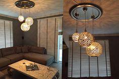 Marokkaanse Lampen Huis : 57 beste afbeeldingen van arabische lampen voorbeelden flush