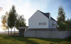 residence familiale bucarest mur jardin pierre palissade bois