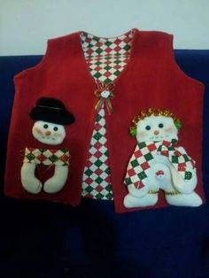 Christmas Sweaters, Valencia, Mary, Baby Dolls, Holiday Dresses, Scarves, Christmas Decor, Holiday Ornaments, Christmas Crafts