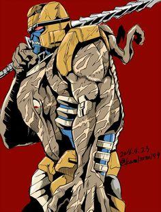 Dinobot, Beast Wars Transformers