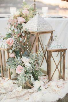 20 Rustic Lantern Wedding Decoration Ideas to Light up Your Day #wedding