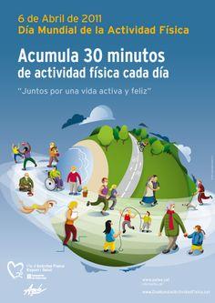 Practica ctividad Fisica #entulinea #salud #actividadfisica