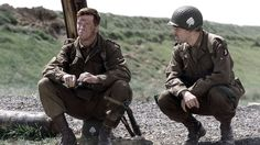 band of brothers cast - Google Search