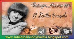 George Harrinson - En 5 canciones - Sube tu Canción y Bailala. El 'Beatle tranquilo', pues Harrison es uno de los nombres fundamentales para comprender la historia de la música popular de nuestro tiempo. Por eso desde queremos repasar la vida de George Harrison seleccionando únicamente cinco canciones de su extenso catálogo.