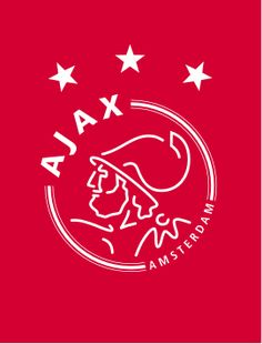 design: dit design van dit logo is gewoon prachtig het wordt gebruikt bij de voetbalclub in amsterdam