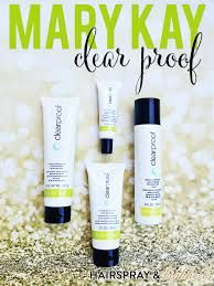 Combat acne with this great product from Mary Kay!