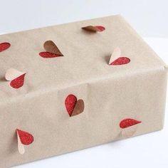 Копеешная упаковка + 1 (Diy) / Новогодний интерьер и подарки / Модный сайт о стильной переделке одежды и интерьера