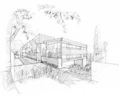 waldheim • KP ARCHITECTS
