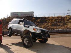 Slee - Project Trucks