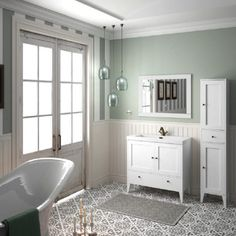 Luxury bathroom specialist Croydex share their top decorating tips for making your bathroom a relaxing and stylish room to retreat to, including ways to reduce clutter with savvy storage. Bathroom Styling, Stylish Room, Bathroom Style, Vintage Bathroom, Big Bathrooms, Luxury Bathroom, Bathroom Furniture, Minimalist Interior Design, Bathroom Design