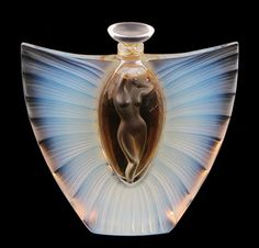lalique perfume bottles - Google Search