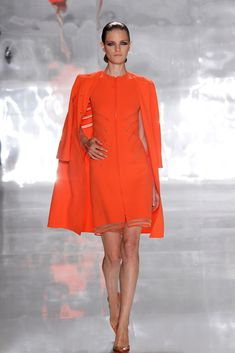Ralph Rucci Spring 2013 Ready-to-Wear Collection Photos - Vogue