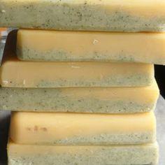 Subplot Soap: Stack of Soap