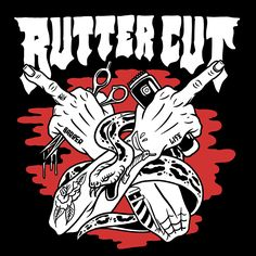 Butter Cut Barber Shop: Merchandise on Behance