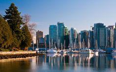 3. Vancouver, Canada (97.3)