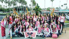 El grupo #lilaF16 está con toda la energía en Disney's Hollywood Studios #enjoy15 #febrero2016 #15