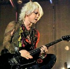 VAMPS Live In Chile