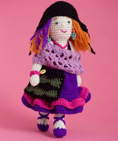 Artistic Annie Doll .. with just a few slight adjustments the accessories would work with the American Girl dolls