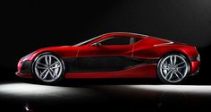The Rimac Concept_One electric hyper car will make its debut into the Middle East at American Express World Luxury Expo taking place at the magnificent Ritz-Carlton, Riyadh, in the Kingdom of Saudi Arabia, 10-12 February 2013.
