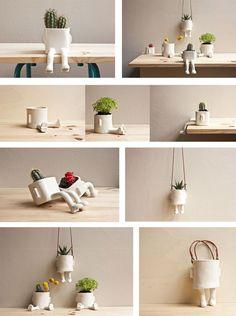 Wacamole Ceramic | Cultura Decó | Vives Azulejos y Gres | Vives Ceramica