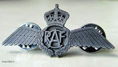 Canadian air force wings