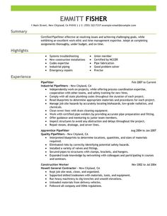 Use This Professional Occupational Therapist Resume Sample To