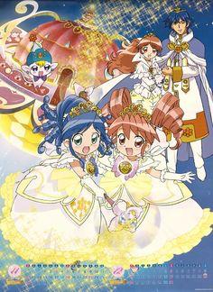 Fushigiboshi no futago hime! Definitely one of my all time favorites!