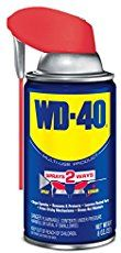 Smart Straw Spray Lubricant Aerosol Can (Cleaning Accessory), Brown House Cleaning Tips, Cleaning Hacks, Cleaning Products, Vicks Vaporub Uses, Innovation, Wd 40, Janitorial Supplies, Car Hacks, How To Make Paper