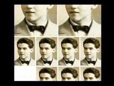 biografia Federico Garcia Lorca