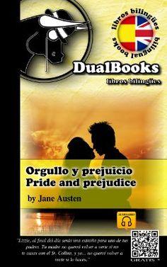 Orgullo y prejuicio = Pride and prejudice llibre bilingue - Buscar con Google