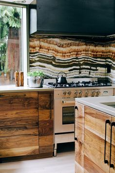 See what's trending in kitchen design.