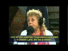 Shulamit Aloni ist ehemalige Ministerin von und aus #Israel. Wie schnell wird man hier in Deutschland in die rechte Ecke und als Rassist dargestellt, wenn man das, was sie jetzt vor laufender Kamera sagt, oder anverwandte Themen nur sachlich hinterfragt?