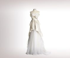 Saturday Style: J. Mendel Spring 2014 Bridal Collection Look Book - Aisle Perfect