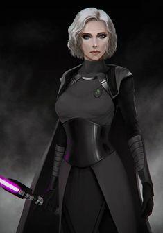Sith girl