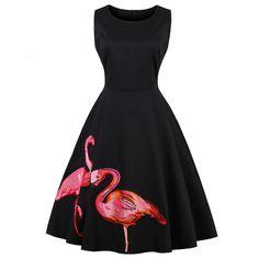 bb564c9397ed 31 Best Flamingo dress images