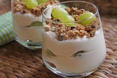 Quark - Amarettini - Dessert, ein leckeres Rezept aus der Kategorie Cremes. Bewertungen: 6. Durchschnitt: Ø 3,8.