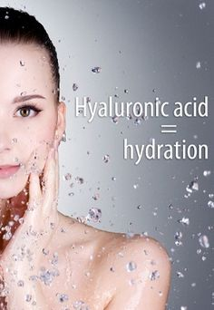 GREAT FOR DEHYDRATED SKIN Hyaluronic Acid Benefits.Hyaluronic acid is a common ingredient in skin moisturizers and anti-aging products, due to its ability to promote moisture retention, collagen production and elasticity. Facial Treatment, Skin Treatments, Relleno Facial, Facial Room, Skin Clinic, Dermal Fillers, Hyaluronic Acid, Skin Tips, Spa