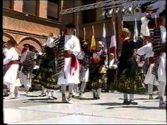 Folclore Andaluz 27 (Jota de Pozoblanco) -