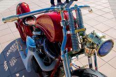 The Firehouse Racer